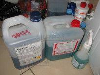 Химия для клининга