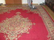 Химчистка ковров, стульев