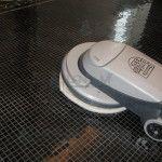 Шлифовка, полировка мрамора и гранита