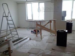 Послестроительная уборка офиса в Москве - цена и отзывы