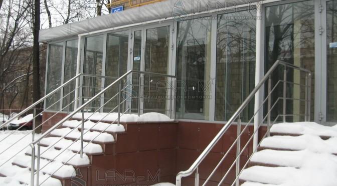 IMG 4115 672x372 - Уборка снега - важная проблема