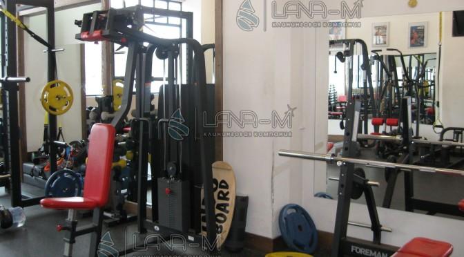 IMG 00181 672x372 - Уборка фитнес-центров: клининг для здоровья